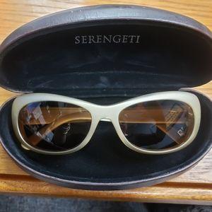 Serengeti women's sunglasses